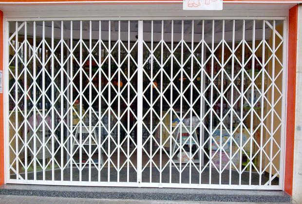 ballesta reforzada rejas 03 2021 - Instalación Reparación Rejas Ballestas para Ventanas y Puertas