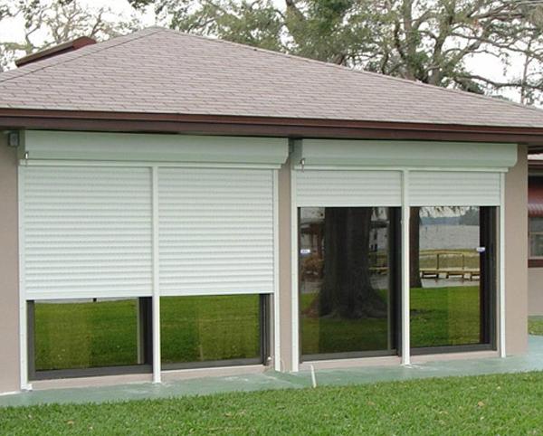 persiana exterior domesticas 03 2021 - Instalación Reparación Persianas Domesticas para Casa