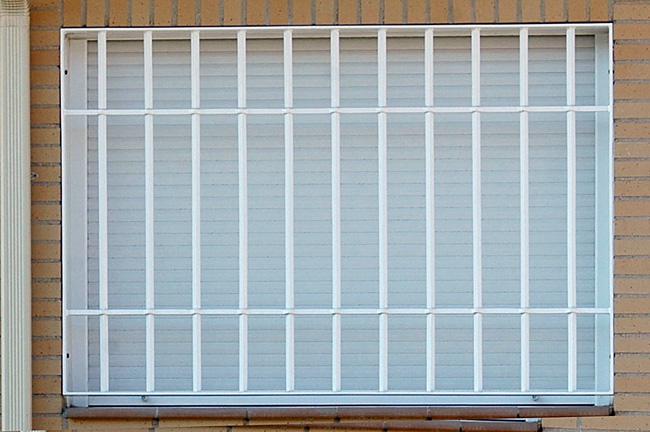 rejas para ventanas 03 2021 - Instalación Reparación Rejas Fijas para Ventanas y Puertas